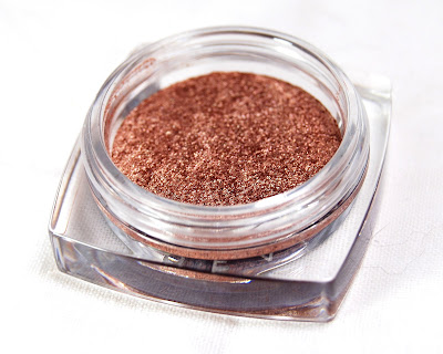 L'Oreal Infallible 24 Hr Eye Shadow in Amber Rush