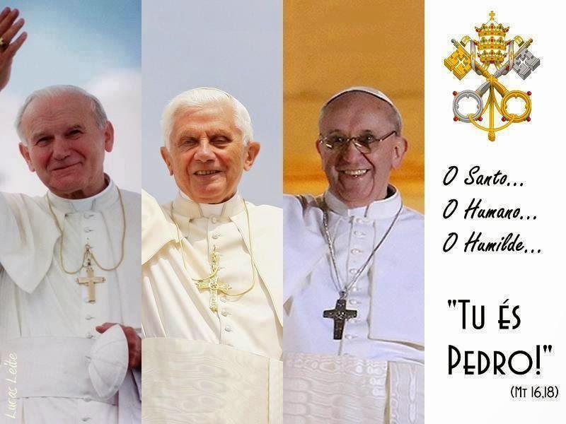 Comunidade São Benedito Frases Do Papa Francisco