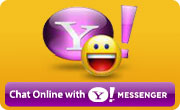 Chat Online with Yahoo! Messenger