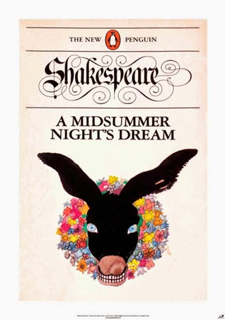 in what way is a midsummer night s dream a shakespearean comedy Explore the different themes within william shakespeare's comedic play, a midsummer night's dream themes are central to understanding a midsummer night's dream.