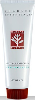 Herbal Blend Shaklee