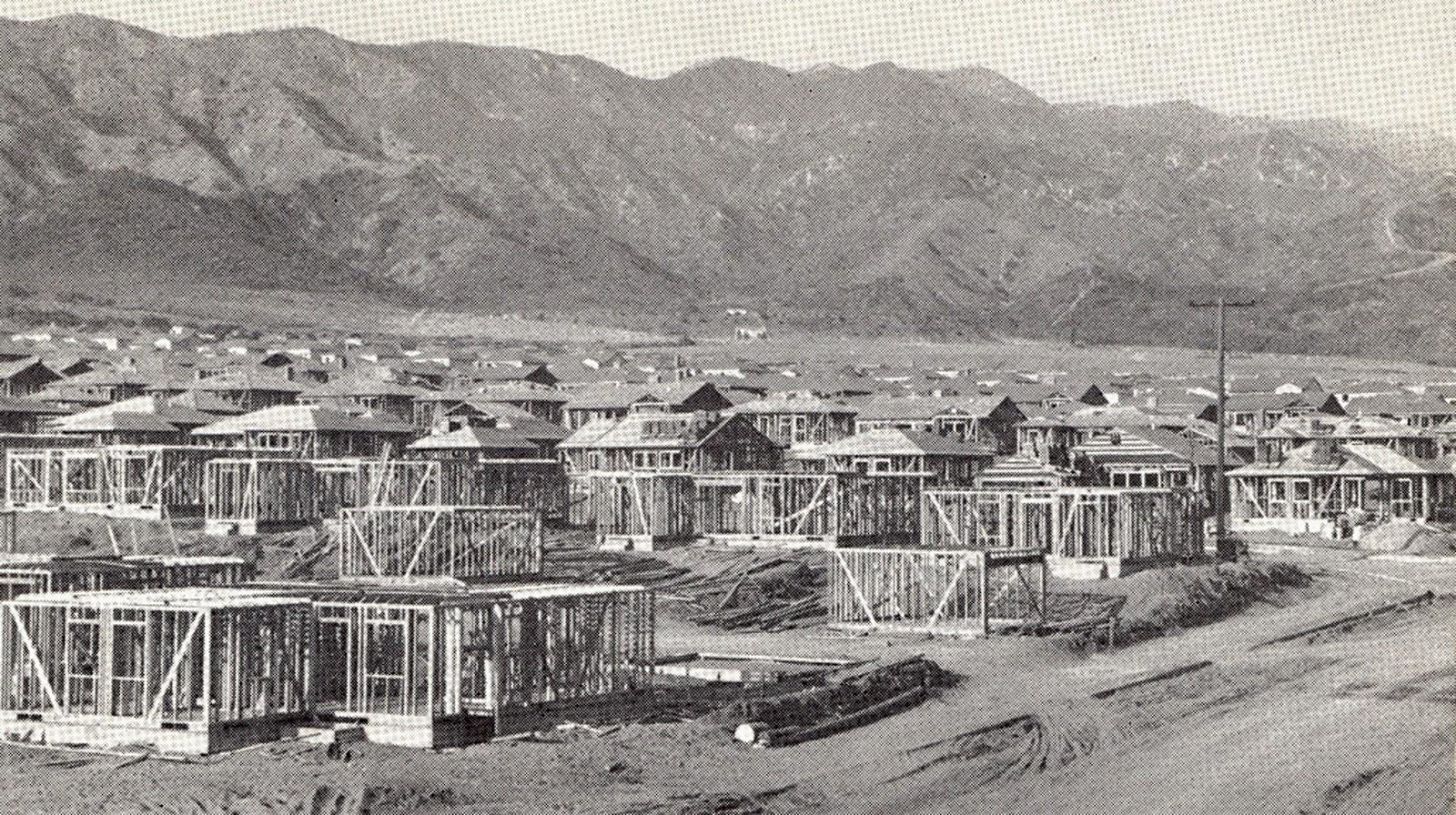 The Museum Of The San Fernando Valley Burbank Typifies