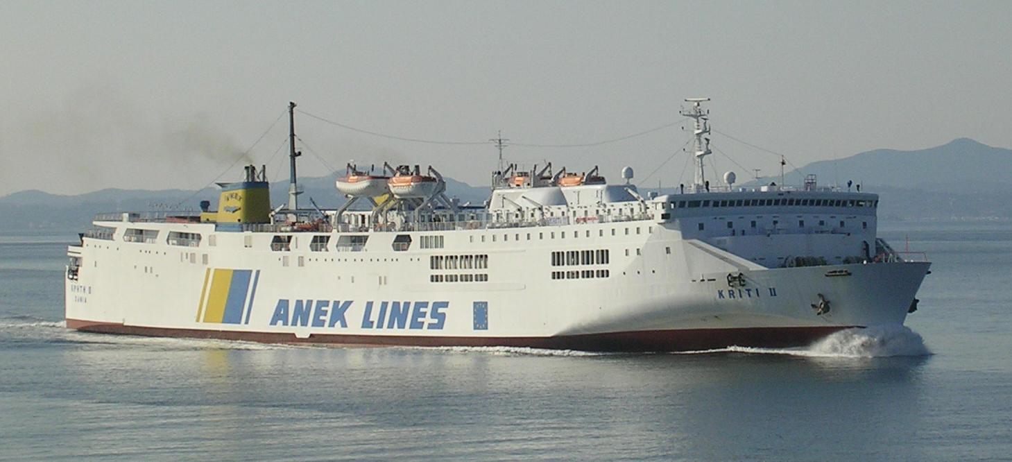 Mondo Traghetti: Esclusivo! Flotta Gallura sceglie il traghetto e si ...