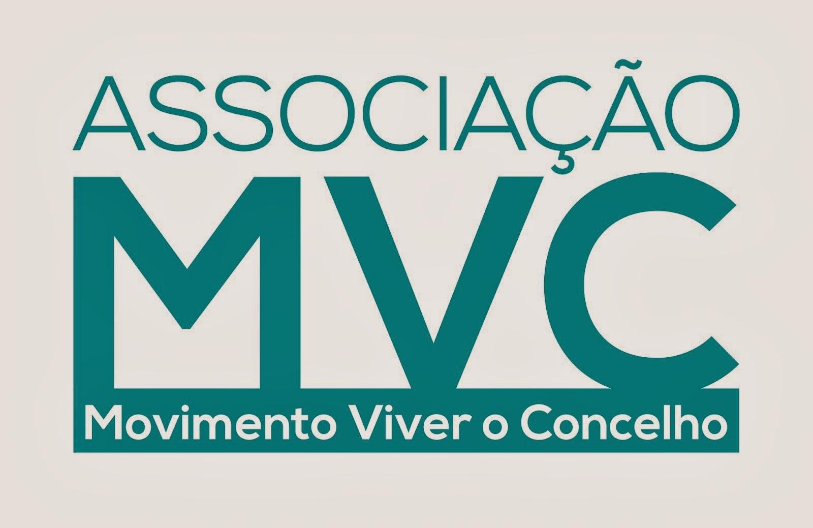 Associação MVC-Movimento Viver o Concelho