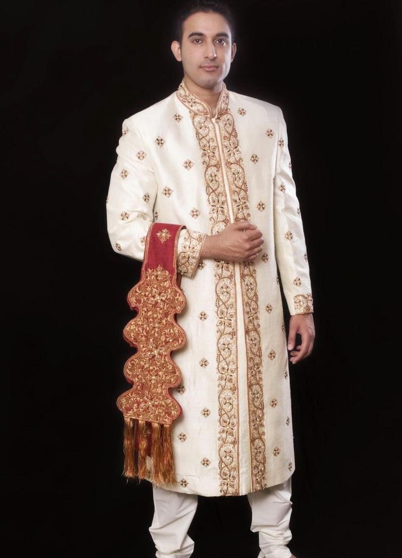 Pakistani dulhan dress images