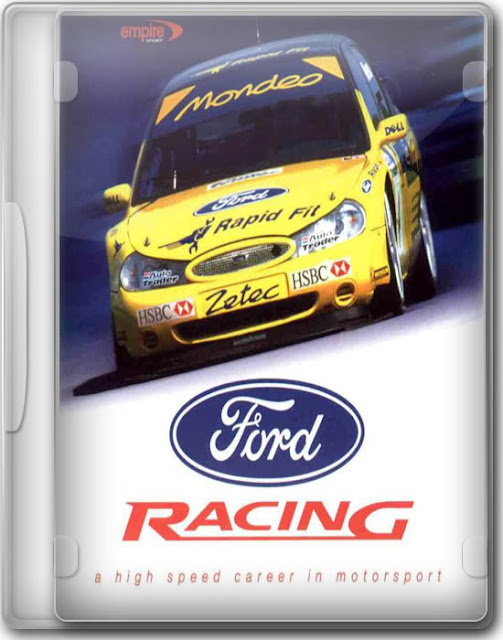 ford racing 1