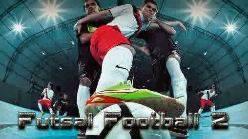 Game Futsal football 2 Android