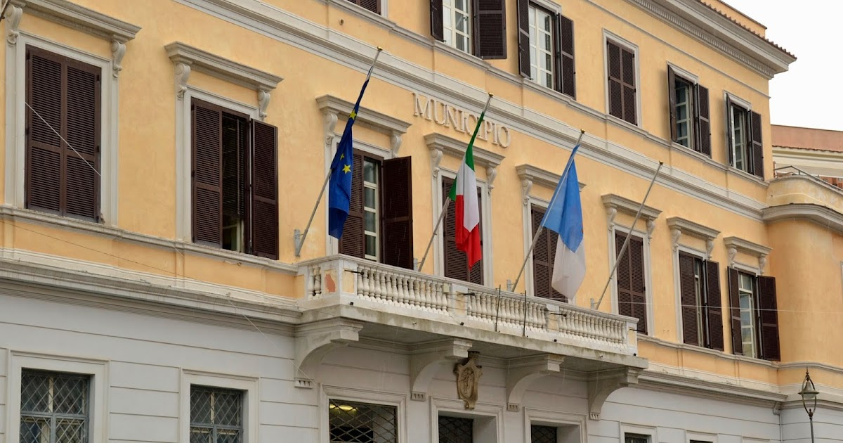 La citt di anzio roma comunicato ufficio anagrafe - Comune di sala consilina ufficio anagrafe ...