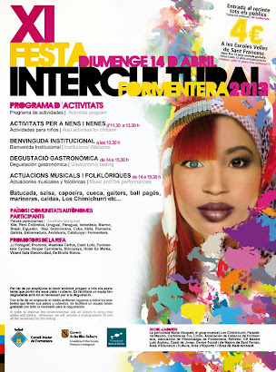 XI Fiesta Intercultural Formentera