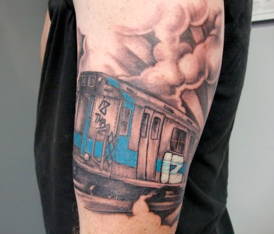 Skin City Tattoo