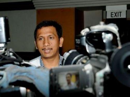 DPD Rampungkan RUU Wawasan Nusantara