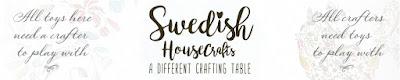 Swedish House Crafts