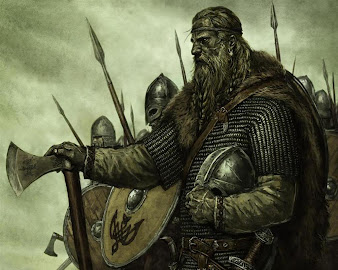 #5 Mount and Blade Wallpaper