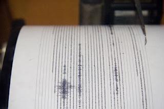 Gempa Bumi melanda Bantul Yogyakarta Pada Skala 5,6 SR