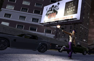 Saints Row 2 PC Games for windows