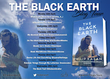 The Black Earth Blog Tour
