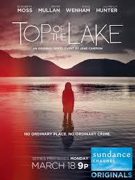 Assistir Top of The Lake Online Legendado e Dublado