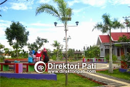 Jaga Taman Kalidoro, Jangan Buang Sampah Sembarangan