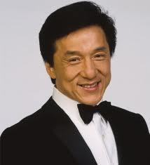 Biografi Artis Mandarin | Jackie Chan