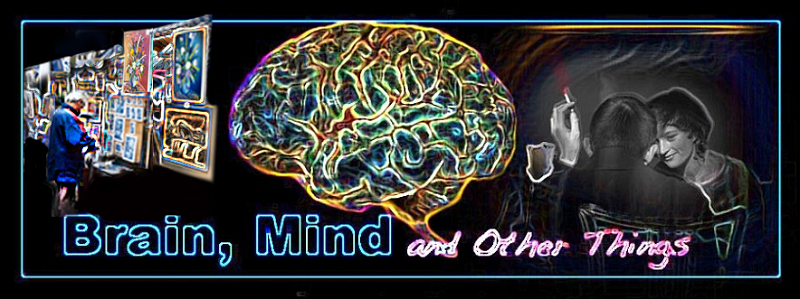 Reflections on the Brain, Mind and Other Things