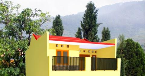 desain rumah minimalis kpr btn type 21 60 desain rumah