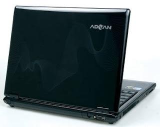 Harga Laptop Advan Harga Laptop Advan Terbaru Februari 2013