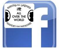 Søstrene Grene på facebook