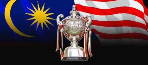 Piala Malaysia 2012
