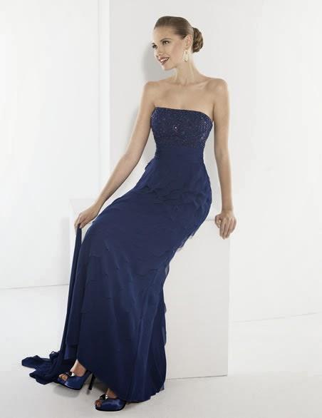 Vestidos de Fiesta | Colección 2014