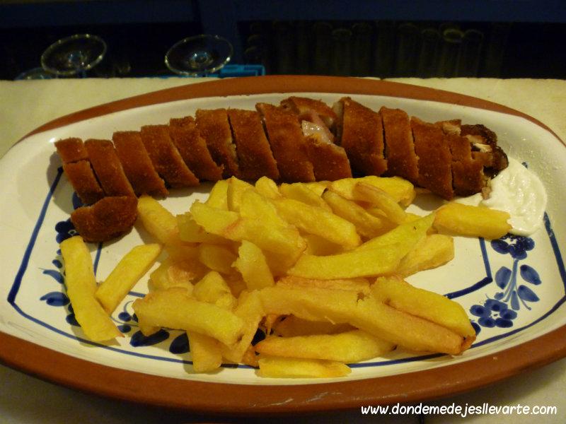 Gastronomía de Córdoba