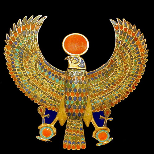 Egyptian jewelry exotic trend luxury lifestyle for Egyptian jewelry