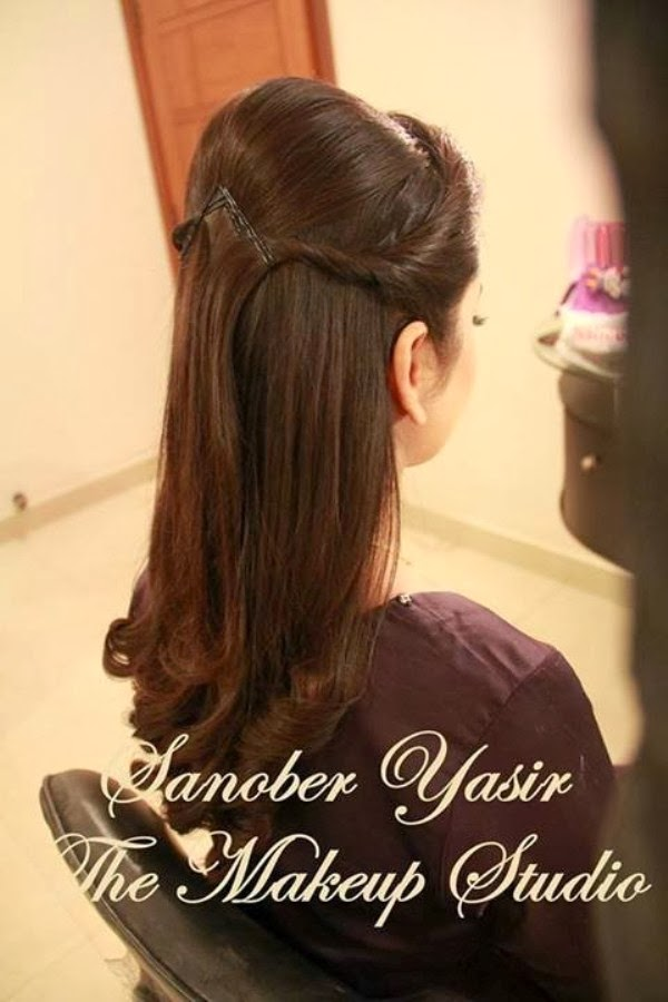 New Haircut Korean Hair Is Our Crown - Hairstyle of girl for party