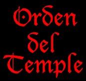 Orden del Temple