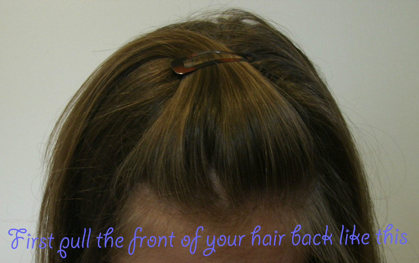 Easy Hairstyles for Middle School