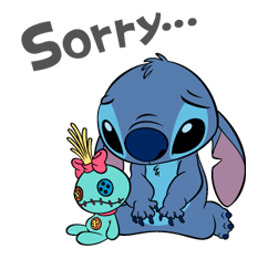 Angel FC Blogspot (ClipArt,Png,Circulo,Dll): Stitch ClipArt PNG
