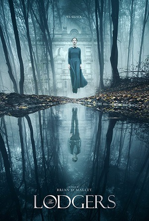 The Lodgers Torrent Download