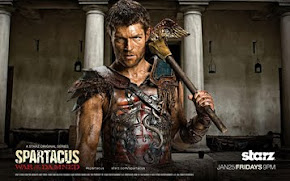 &#39;Spartacus: War of the damned&#39; (2013):