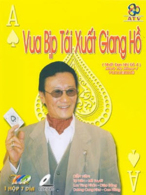 Nhất Đen Nhì Đỏ 4 - Who Is The Winner 4