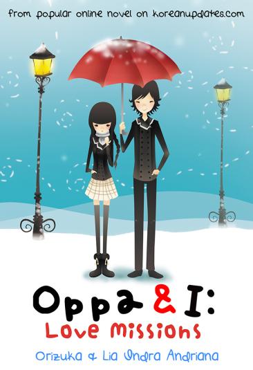 novel annyeonghaseyo cinta pdf