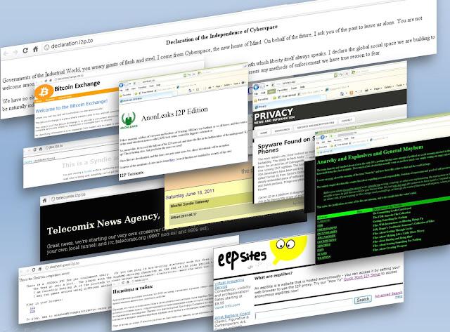 Русскоязычный форум про i2p http://forumrusi2p