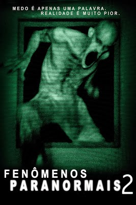 Fen�menos Paranormais 2 Dublado