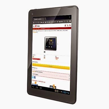 Tablet PC Pipo P1 Android 4.4 con pantalla de 9.7 pulgadas