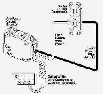 30 circuit breaker wiring diagram circuit breaker