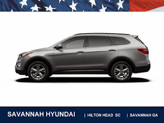 Savannah Hyundia Discounts for Military