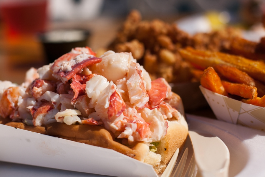 Ken talks boston real estate blog boston 39 s best seafood for Best fish restaurants in boston
