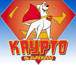 Süper Köpek Krypto