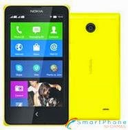 HP NOKIA X - Yellow