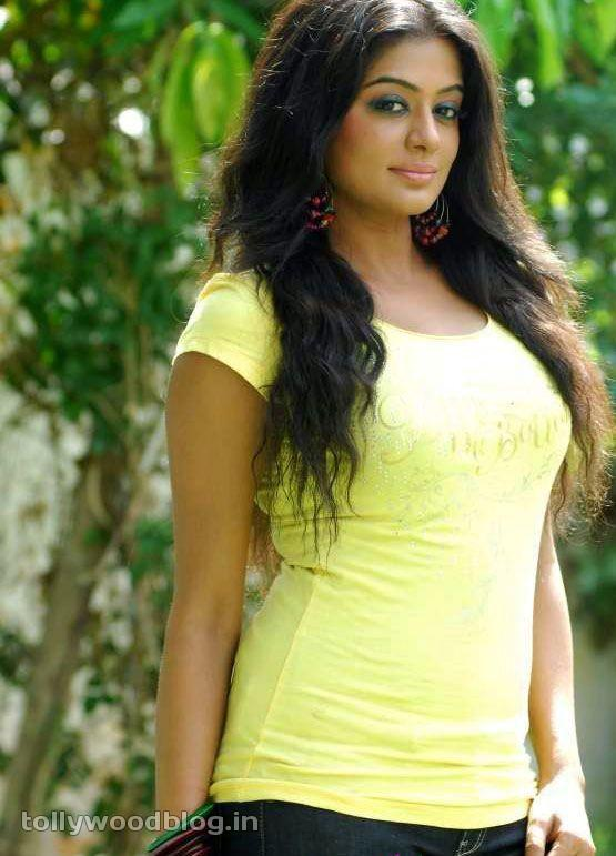 Priyamani Latest Photos In Yellow TShirt gallery pictures
