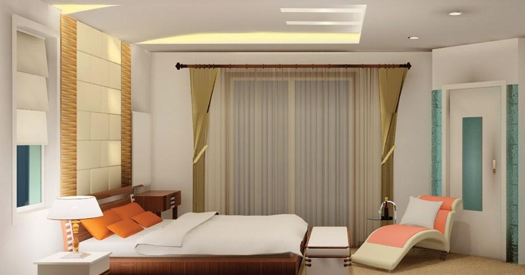 desain kamar tidur gambar wallpaper kamar tidur utama