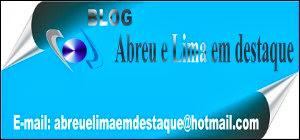 Blog Abreu e Lima em Destaque